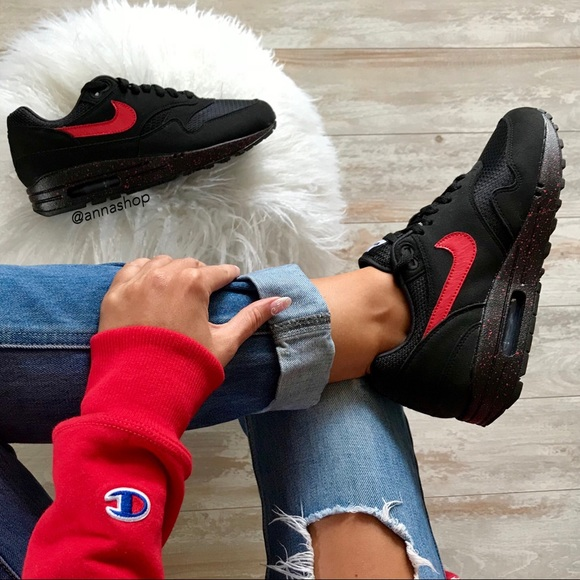 Nike Shoes | Nwtnike Id Air Max Oreo Custom | Poshmark